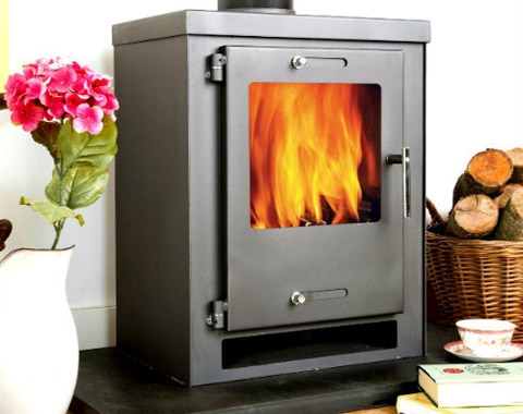 CORNWALL 5KW MULTI FUEL STOVE | MULTI FUEL STOVES REVIEWS